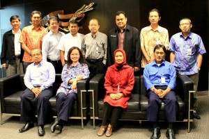 The Senior Leaders Program Batch 2